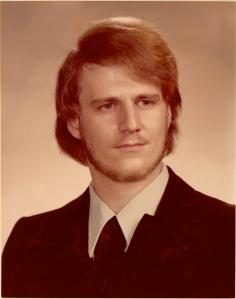 Me circa 1977-1