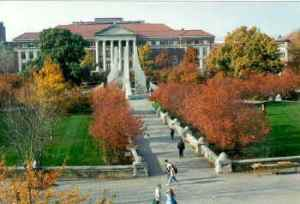 Purdue-University Fall