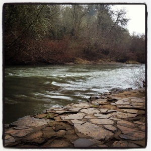 Corvallis River