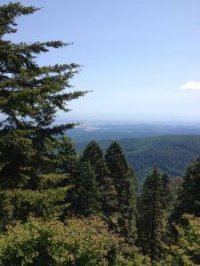 Corvallis Scenic