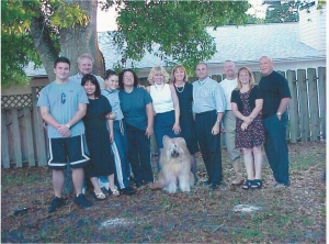 Family Photo around 2003 -1