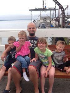 Jackson and Kids 2