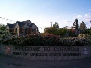 welcome Oregon State