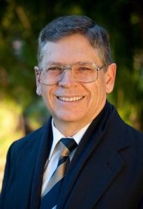 Steve-Stirling-author