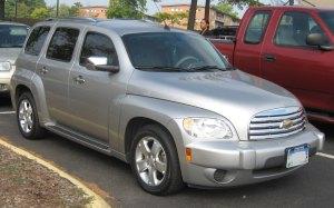 Chevrolet-HHR-LT