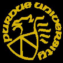 Purdue Emblem