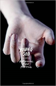 Young God by Katherine Morris Faw