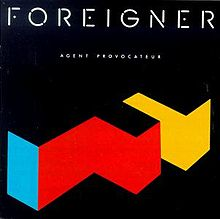 220px-Foreigner_-_Agent_Provocateur