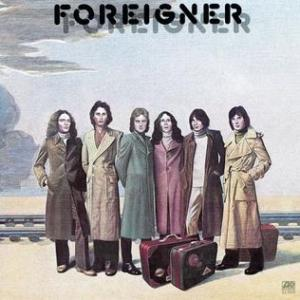 Foreigner_debut