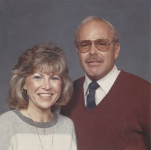Joyce And Jerry