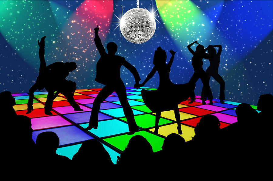 Throwback Thursday – Disco Music | Being An Only Elgon