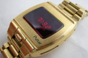 pulsar_led_watch
