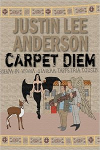 Carpet Diem Cover