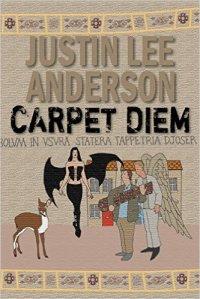 Carpet Diem Cover